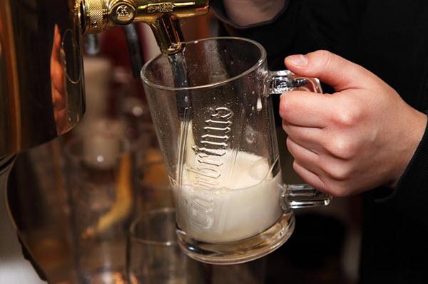 bière Amsterdam