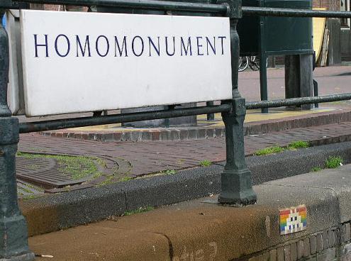 l'Homomonument