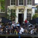 Les plus belles terrasses d'Amsterdam