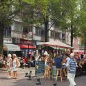 Les quartiers tendances à Amsterdam