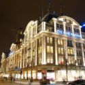 Guide du shopping de luxe à Amsterdam