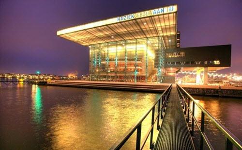le-muziektheater-damsterdam