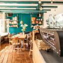 Où boire un bon café à Amsterdam ?