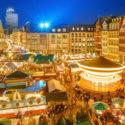 Guide pour passer un merveilleux Noël à Amsterdam