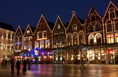 Amsterdam A Noel Passez un Noël inoubliable à Amsterdam
