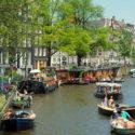 Les lieux tendances pour 2017 à Amsterdam